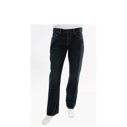 One true saxon jeans - reg leg mid wash Reviews