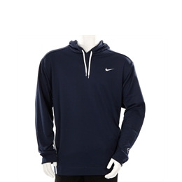 Nike Hooded Top Navy Reviews