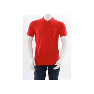 Photo of Farah Vintage Polo Shirt Red T Shirts Man