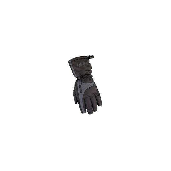 Trekmates chamonix goretex ski glove black
