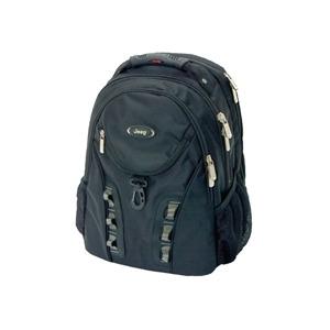 Photo of Jeep Computer Backpack Black Laptop Bag