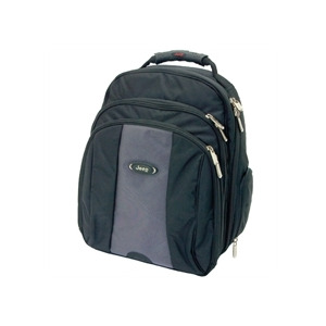 Photo of Jeep Computer Backpack Grey Back Pack
