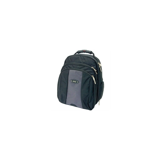 Jeep Computer Backpack Grey