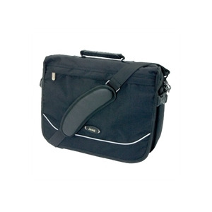 Photo of Jeep Computer Messenger Black Laptop Bag
