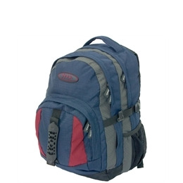 Jeep Backpack Navy Reviews