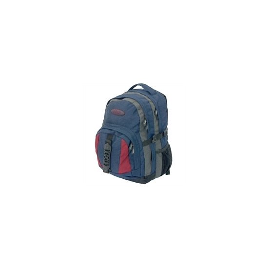 Jeep Backpack Navy