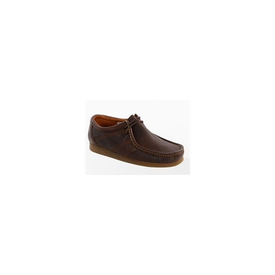 Base Wallaby Shoe Brown