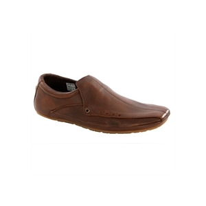 Photo of Base Slip On Shoe Brown Shoes Man