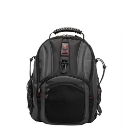 Swissgear by Wenger Hudson Backpack Grey Reviews