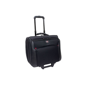 Photo of Swissgear By Wenger Potomac Roller Black Luggage