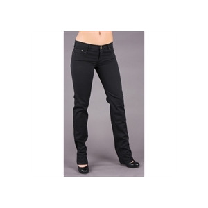 Photo of Religion Black Skinny Jeans (35 Inch Leg) Jeans Woman
