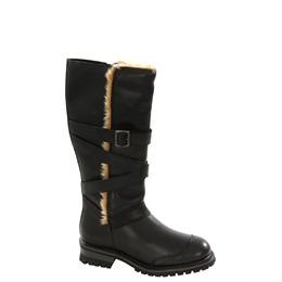 Caterpillar Black Wool Lined Boot Reviews