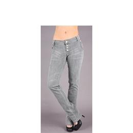 Rocawear Grey Studded Skinny Jeans (34inch leg) Reviews