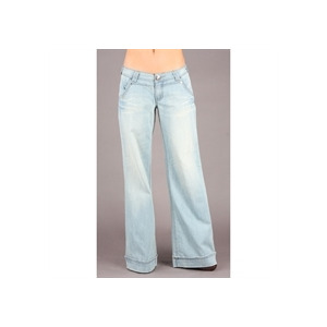 Photo of Rocawear Stone Washed Flared Jeans (32 Inch Leg) Jeans Woman