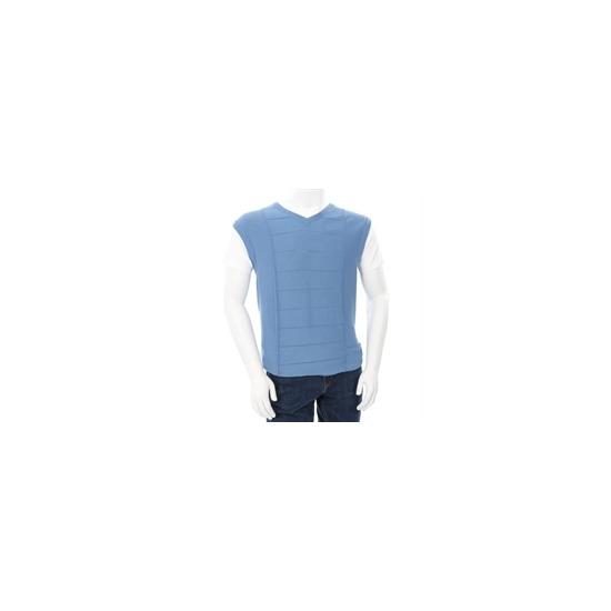 Farah Golf singlet blue