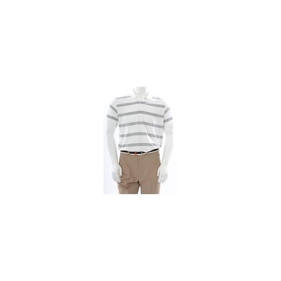 Farah Golf jersey polo shirt - White