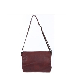 Ashwood Leather Messenger Bag Tan Reviews