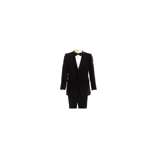 Gibson Casino Dress Suit Black