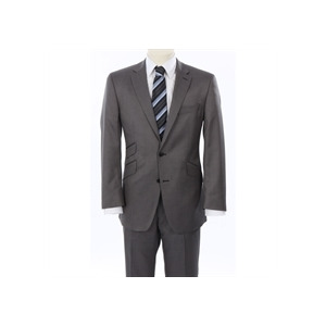 Photo of Gibson Grey Suit Jackets Man