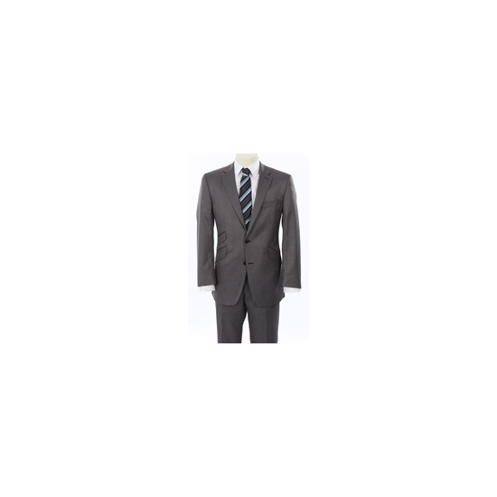 Gibson Grey suit