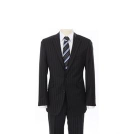Gibson Black City Stripe Suit Reviews