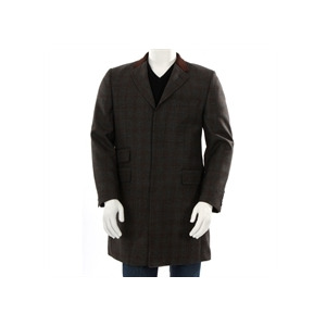Photo of Gibson Grey Vinny Coat Jackets Man