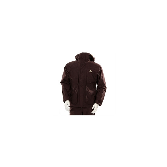 Nike ACG Ski Jacket Brown