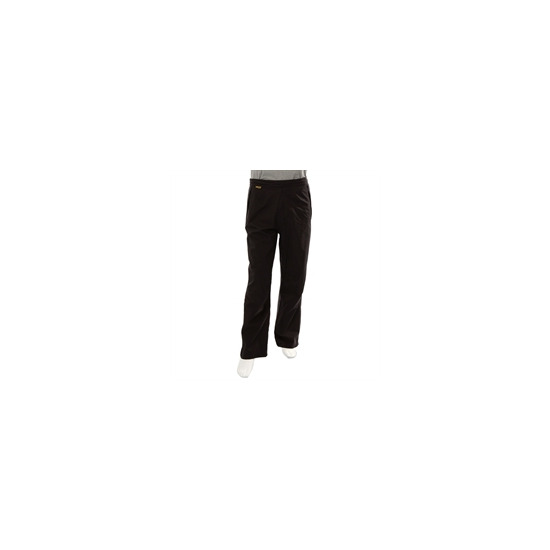 Sunderland gortex waterproof trouser black