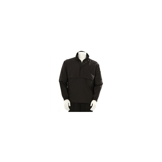 Sunderland waterproof jacket black