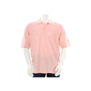 Photo of Lyle & Scott Polo Shirt Pink T Shirts Man