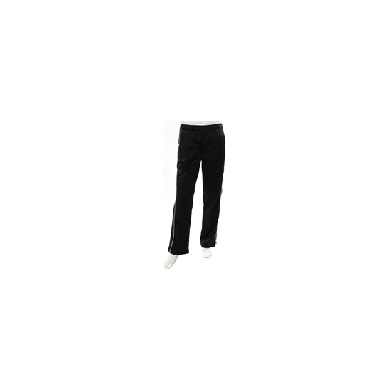 Fila Track Bottoms Black