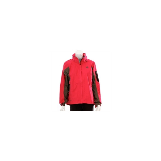 Nike ACG 'Paclite' Pink Gore-Tex Jacket