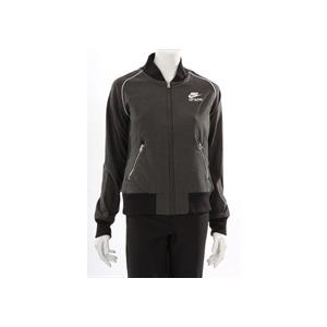 Photo of Nike Active Black Down Reversible Zip Jacket Jackets Woman