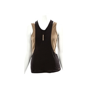 Photo of Nike Dri-Fit Black Dance Double Layer Top Sports and Health Equipment