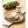 Photo of 16 Piece Hand Painted Siesta Dinner Set Dinnerware