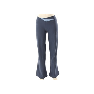 Photo of Nike Dri Fit Blue Work Out Pant Sports and Health Equipment