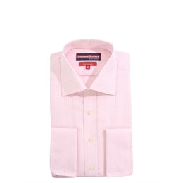 Stephens Brothers Shirt Pink Double Cuff Reviews