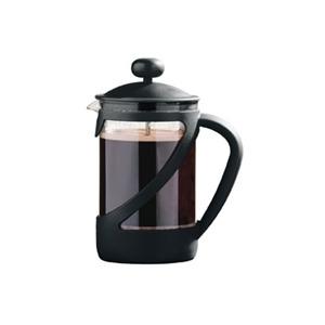 Photo of Kenya 850ML Black Cafetiere Coffee Maker