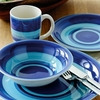 Photo of 16 Piece Adelfia Dinner Set Dinnerware