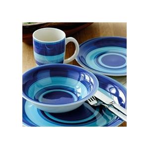 Photo of 16 Piece Adelfia Dinner Set Dinnerware