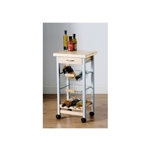 Photo of 4 Tier Kitchen Trolley Home Miscellaneou