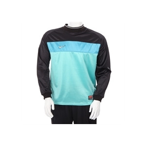 Photo of Nike Premier Goalie Top Blue Sports and Health Equipment