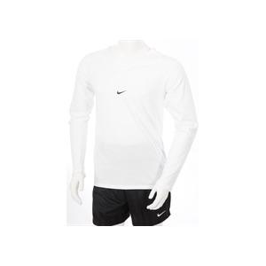Photo of Nike V Neck Long Sleeve T Shirt White T Shirts Man
