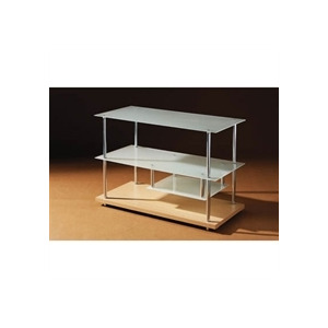 Photo of Large 3 Tier Shelving Unit Furniture