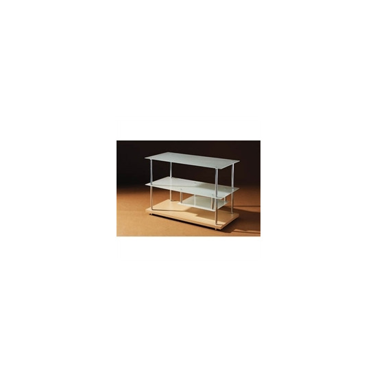 Large 3 Tier Shelving Unit