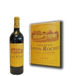 Chateau Lafon Rochet 2004 Reviews
