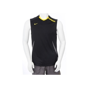 Photo of Nike Total 90 Sleeveless Training Top Black Sports and Health Equipment