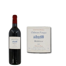 Chateau Fougas Maldoror 2001 Reviews