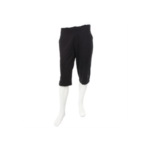 Photo of Nike Dri Fit Cropped Trouser Black Sports and Health Equipment