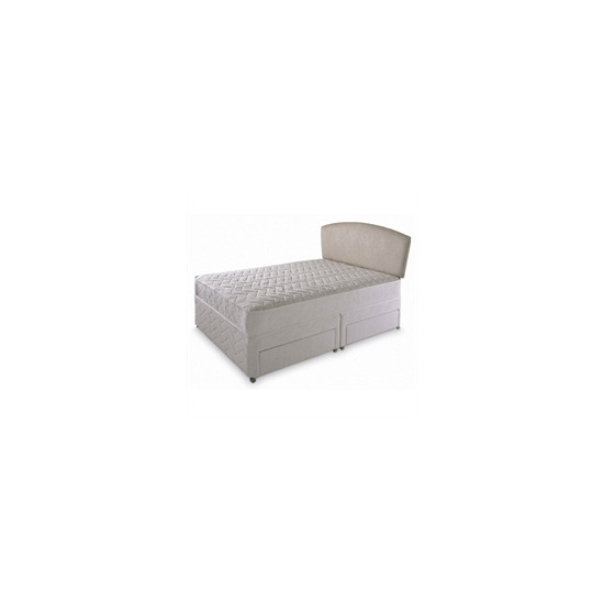 Silentnight Toulouse King Mattress